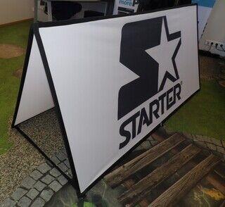 Softbänner - Starter