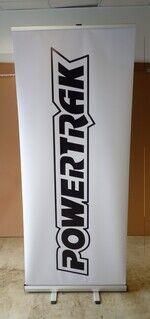 Roll up stend - PowerTrak
