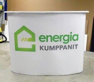 Messilaud - energia kumppanit