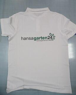 T-särk logoga - hansagarten24
