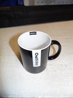 Logoga kruus - Respo