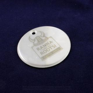 Helkur logoga - Rannarootsi