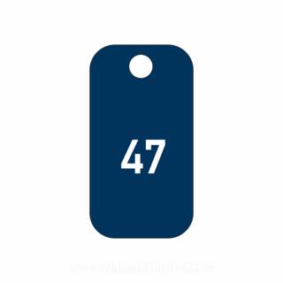 Garderoobinumber - 47