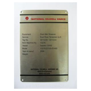 Tootesilt - National Oilwell Varco