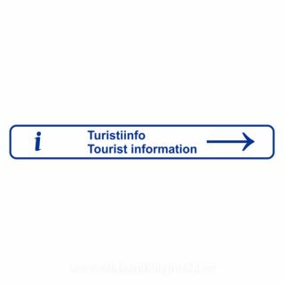Infoviit - Turismiinfo
