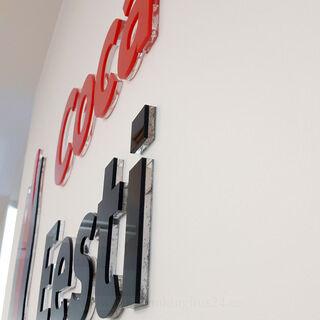 Mahulised reklaamtähed - Coca cola Eesti