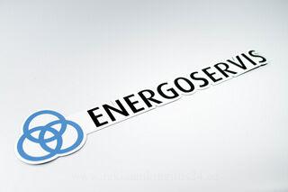 Magnetkleebise - Energoservis