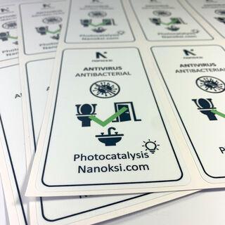 Infokleebised - Nanoksi.com