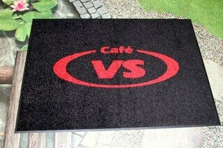 Logovaip - Cafe VS