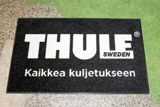 Reklaamvaip - Thule