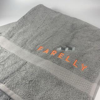 Farelly saunalina