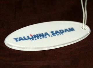 Helkur Tallinna Sadam