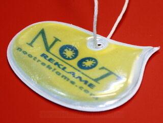 Noot Reklame - Helkur logoga