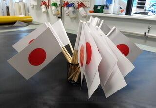 Jaapani käsilipud