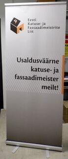 Eesti Katuse ja Fassaadimeistrite Liit roll up