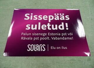 Tietotarra Solaris