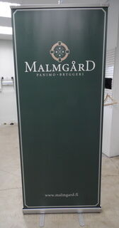 Klassinen roll-up Malmgard