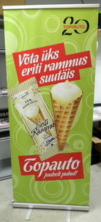 Roll-Up Topauto