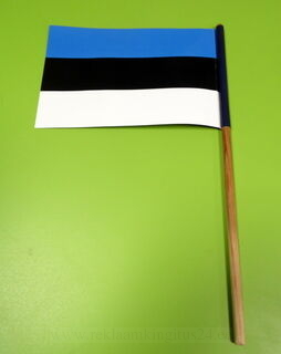 Eesti lipp käsilipp