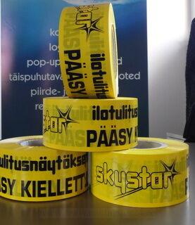 Logolint SkyStar