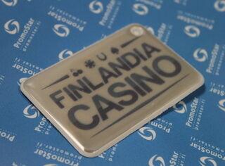 Helkur Finlandia Casino
