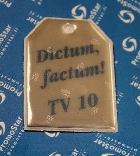 Heijastin Dictum factum