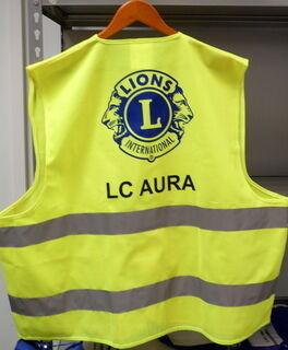 Heiajstinliivi Lions Club Aura