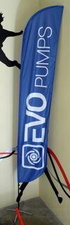 Lippu Tuul Evo Pumps
