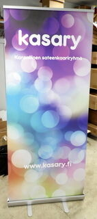Classic Roll Up 850x2000 mm