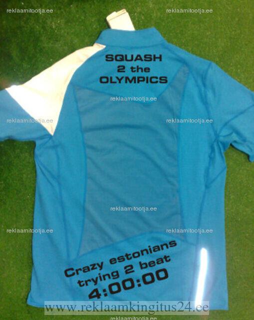 1d6a7f975e8 Squash t-särgi trükk