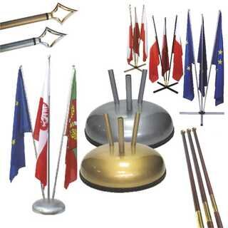 Representative flags