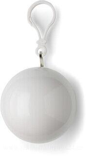 PVC Ponchod in a muovi ball