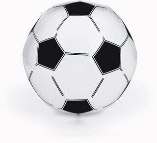 Täispuhutav jalgpall