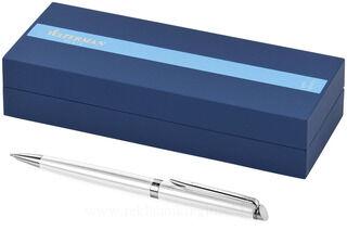 Hemisphere ballpoint pen