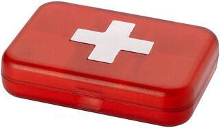 Isabelle pillbox