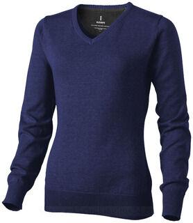 Spruce naiste V-neck Pullover