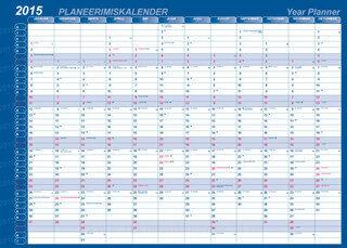 Planeerimiskalender