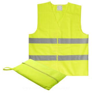 visibility vest for children