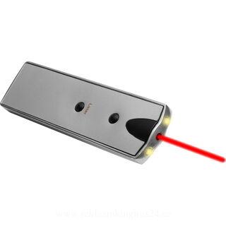 Laserpointer LED valgustusega