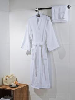 Bath Robe Kimono