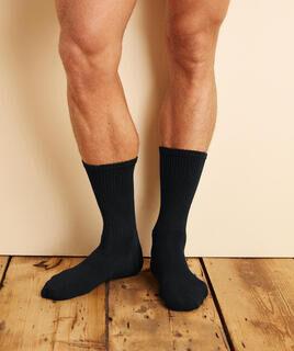 Platinum Crew Men`s Socks