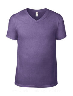 Adult Fashion V-Neck Tee 21. pilt