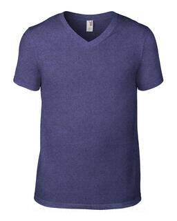 Adult Fashion V-Neck Tee 6. pilt