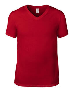 Adult Fashion V-Neck Tee 8. pilt