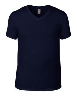 Adult Fashion V-Neck Tee 9. pilt