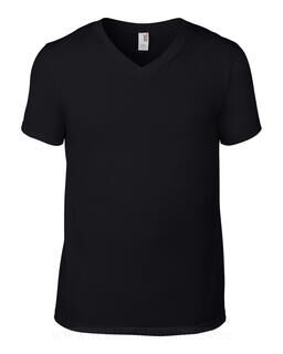 Adult Fashion V-Neck Tee 2. pilt