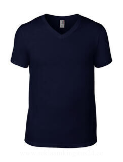 Adult Fashion V-Neck Tee 19. pilt