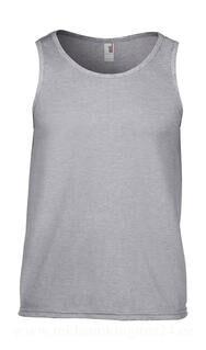 Adult Fashion Basic Tank 17. pilt