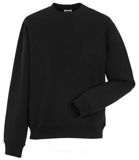 Authentic Set-In Sweatshirt