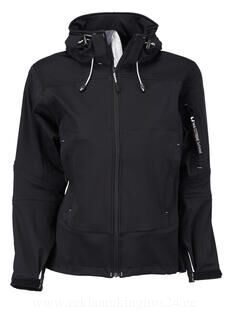 Ladies Ultimate All Weather Softshell